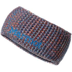 Marmot Ginger Headband morrocan blue